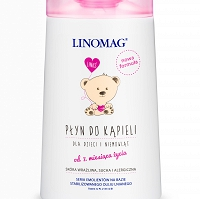 Linomag płyn do kąpieli 200 ml