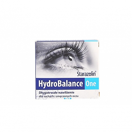 HydroBalace PPH Starazolin 2x5 ml