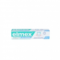 Elmex sensitive whitening Pasta do zębów 75 ml