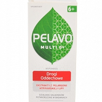 Pelavo multi 6+ 120 ml