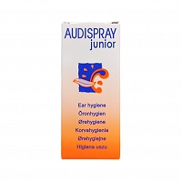 AUDISPRAY Junior 25 ml